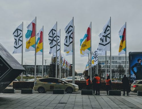 ISPO Munich 2018 – Sourcing Sustainability