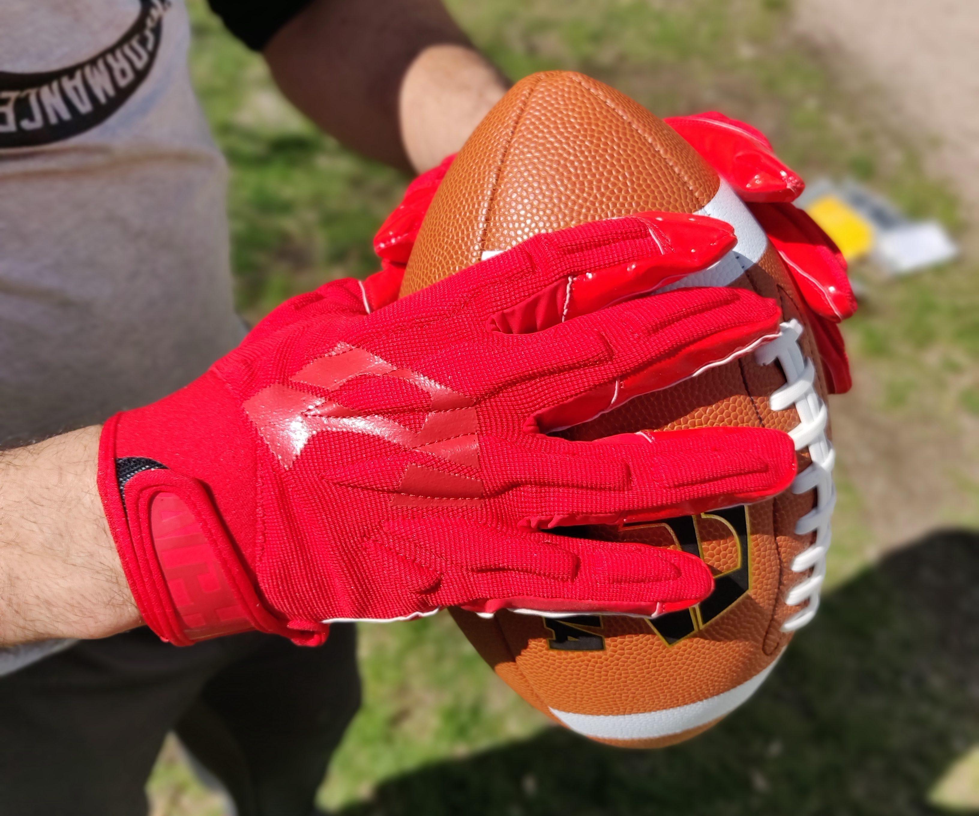 Fuse Alpha Padded Glove