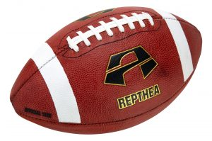 Alpha Fuse™ Football