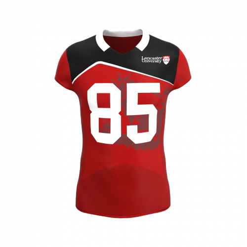 University Of Lancaster Gameday Jersey