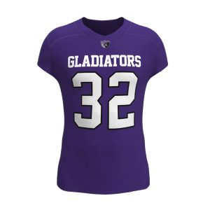 Basel Gladiators V8 Jersey