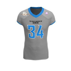 Geneva Seahawks Gameday Jersey