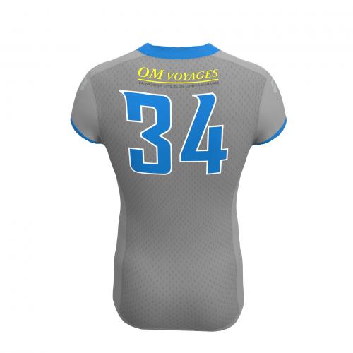 Geneva Seahawks Gameday Jersey