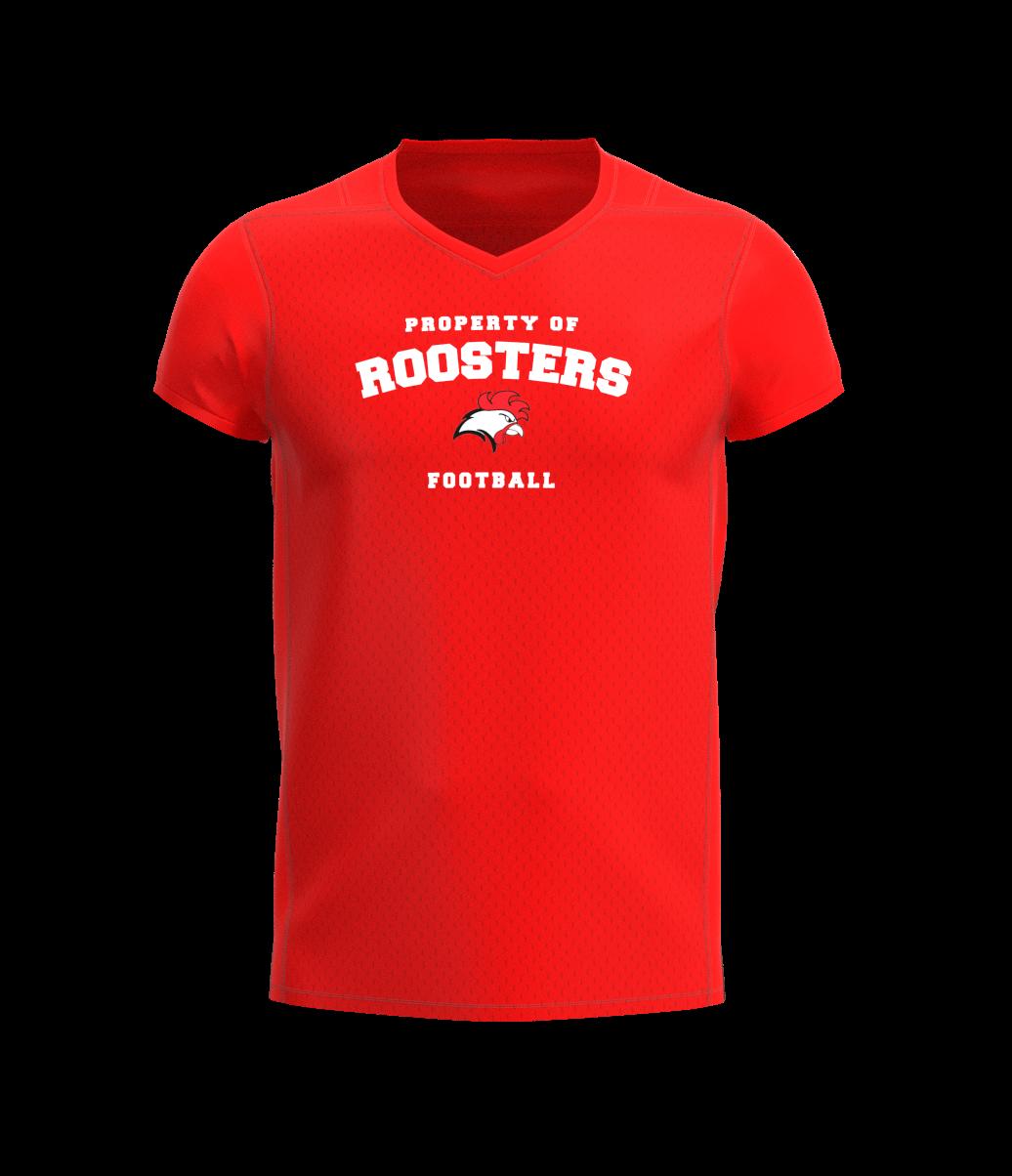 Roosters_Elite_Red Elite